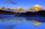 Mountain Majesty, Grand Tetons