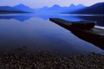 Serenity, Lake MacDonald, Glacier National Park