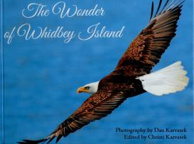 Wonder of Whidbey Cover